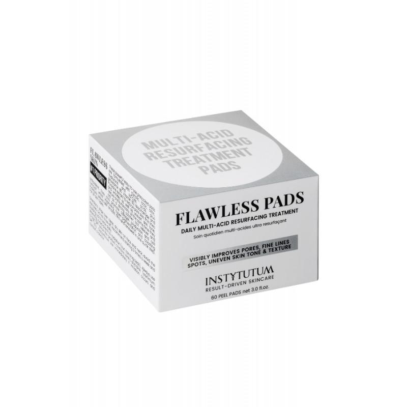 FLAWLESS PADS