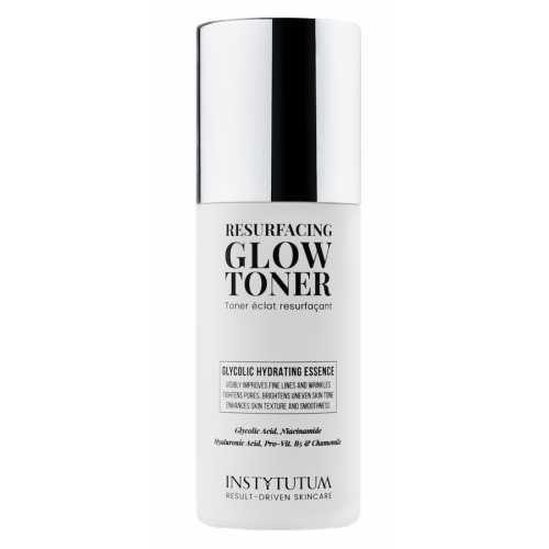 RESURFACING GLOW TONER